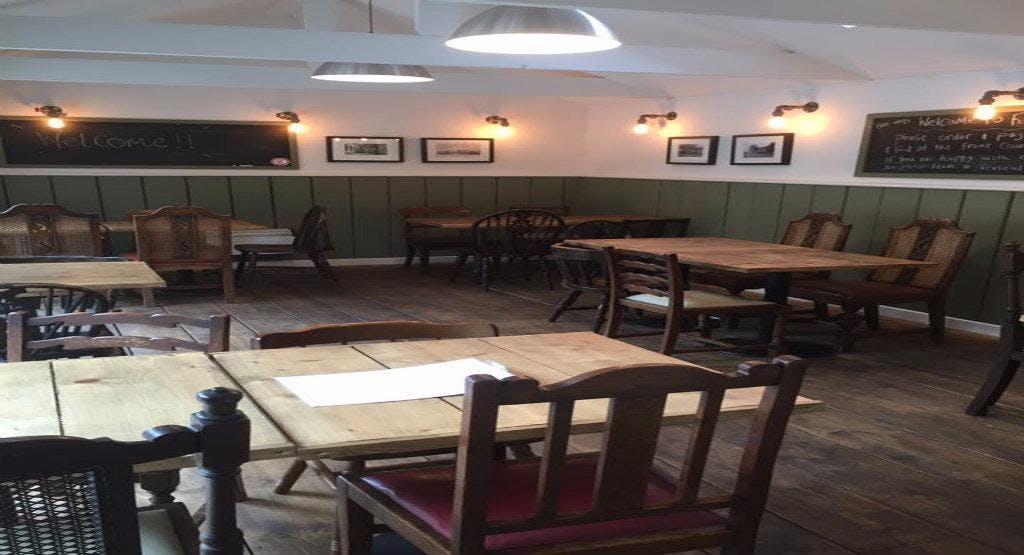 Fenwicks Cafe Chichester image 1