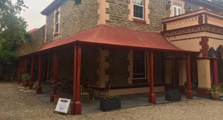 Soul Vine Cafe at Authenticity
