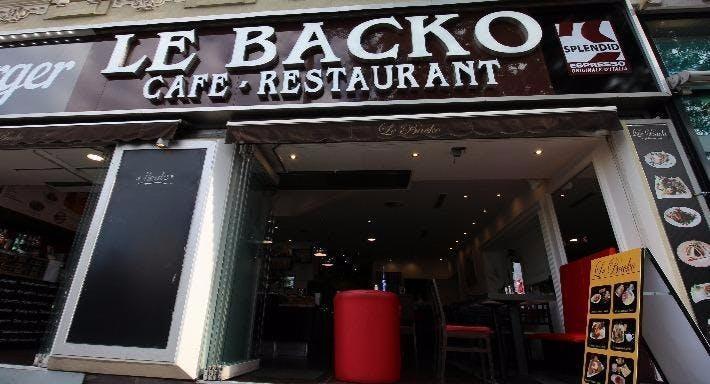 Le Backo Wien image 9
