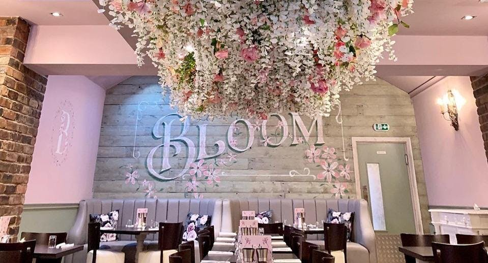 Bloom Bar and Bistro