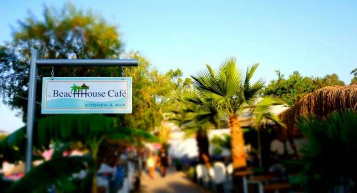 The Beach House Cafe