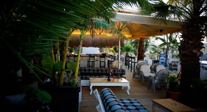 The Beach House Cafe Bodrum image 1