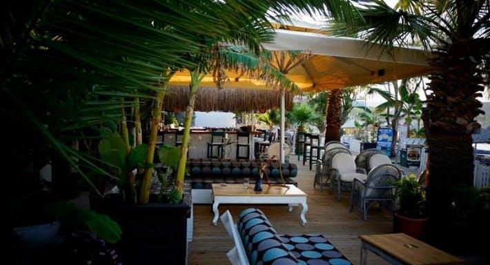 The Beach House Cafe