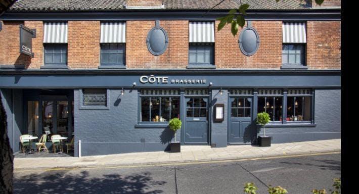 Côte Norwich