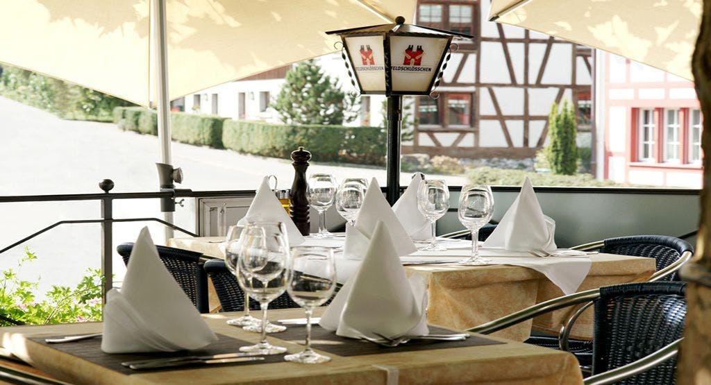 Ristorante Romantica Rümlang Zurigo image 1