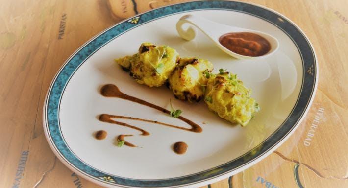 Mumbai Diners' Club Edinburgh image 1