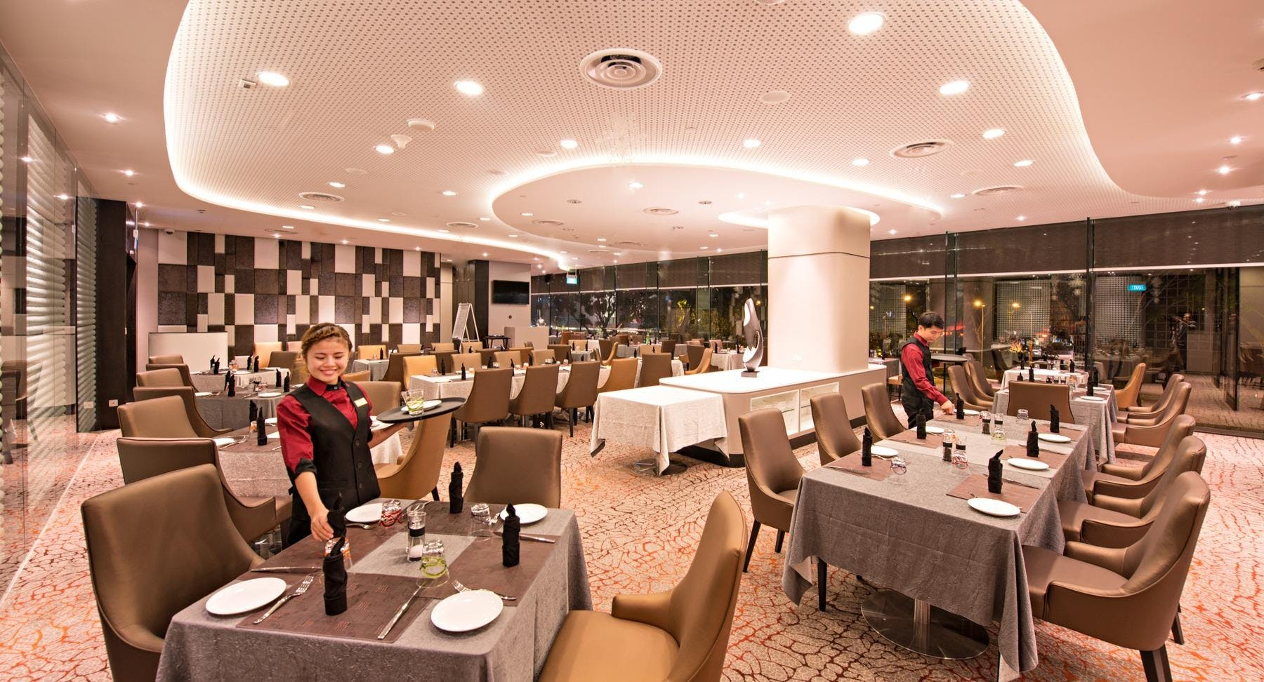 The Bistro @ NUSS SCGH Singapore image 1