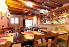 Restaurant Ale Do Marie in Castello, Venice