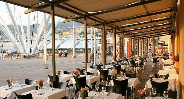I Tre Merli Porto Antico Genova image 4