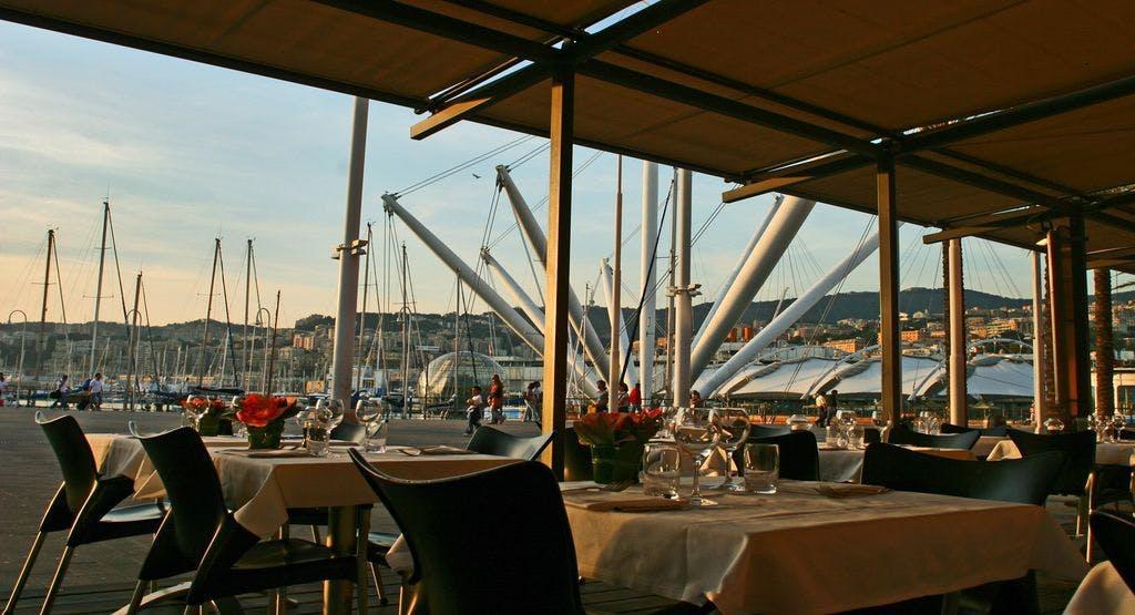 I Tre Merli Porto Antico Genova image 1