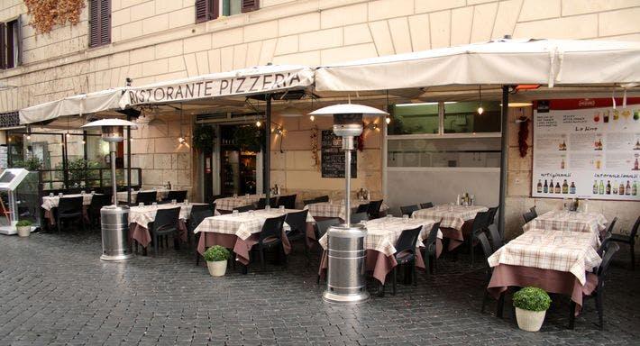 Hosteria dei Baullari Roma image 5