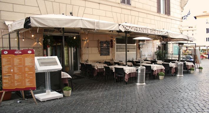 Hosteria dei Baullari Roma image 4