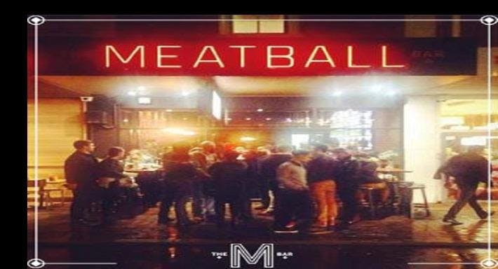 The Meatball Bar - Leederville Perth image 4