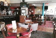 Restaurant Carlton Llandudno in Llanrhaeadr, Denbigh