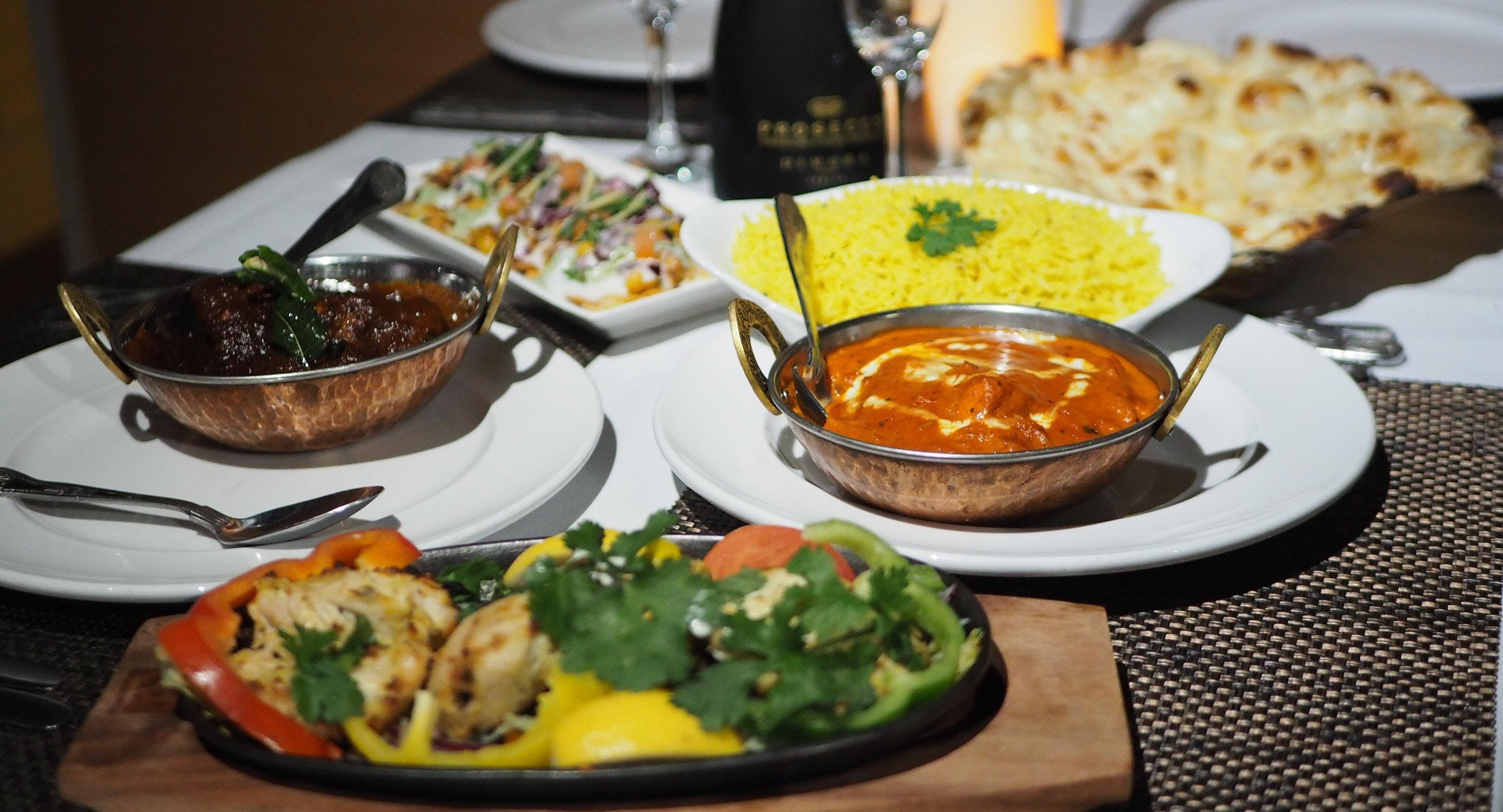 Spicy Tadka Basingstoke image 3