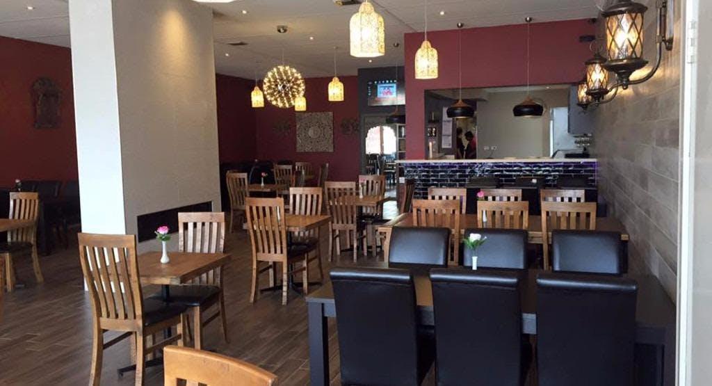 Tandoori Cuisine & Bar - Indian Restaurant