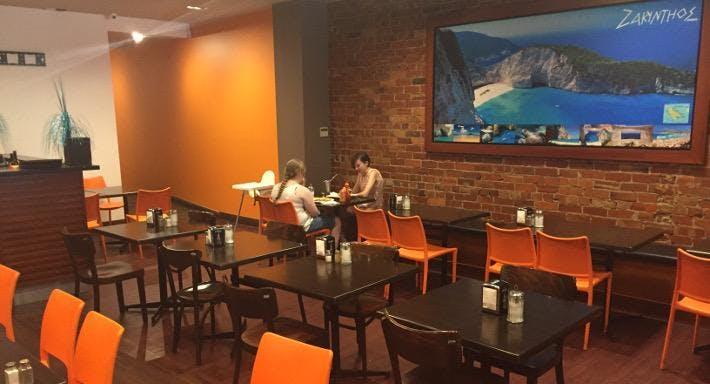 Palm Tree Cafe 25