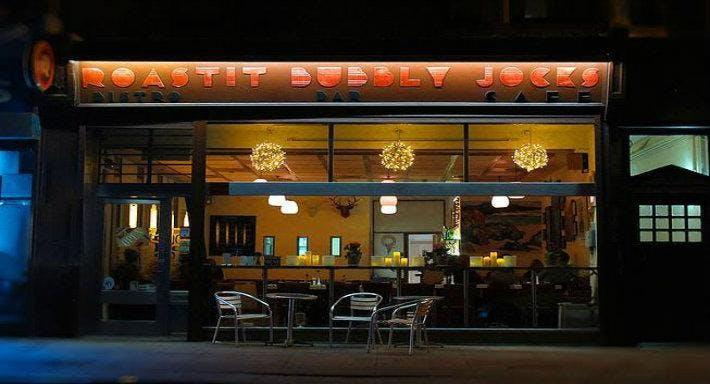 Roastit Bubbly Jocks Glasgow image 2