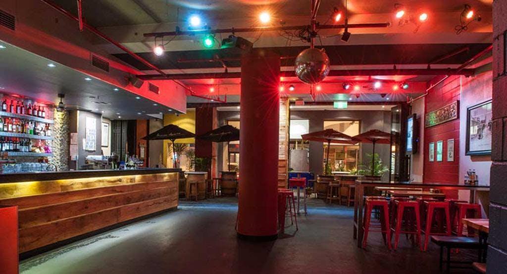 Bar 138 on barrack Perth image 1