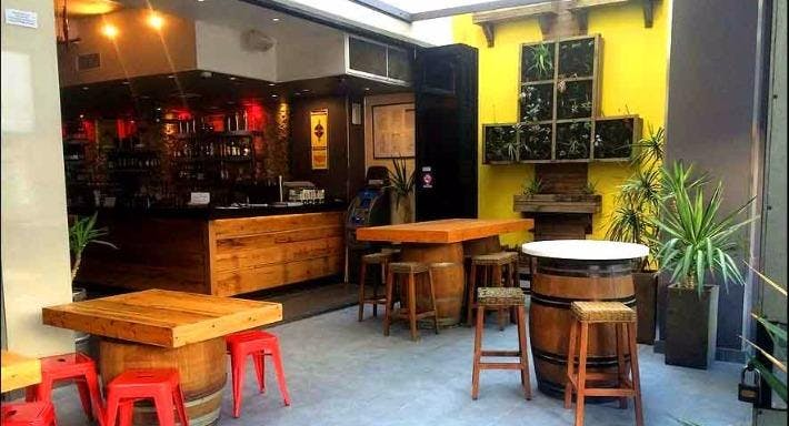 Bar 138 on barrack Perth image 3