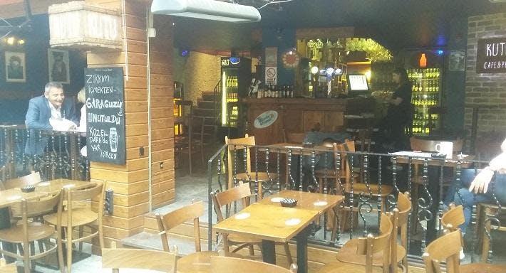 Kutu Cafe & Pub Restaurant