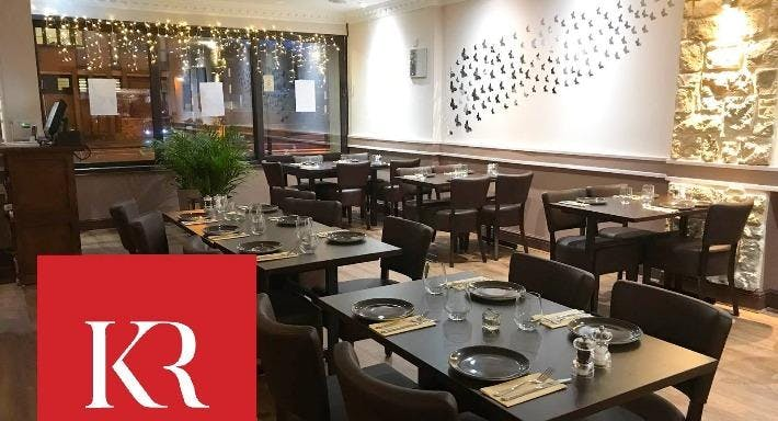 Kayra Restaurant London image 1