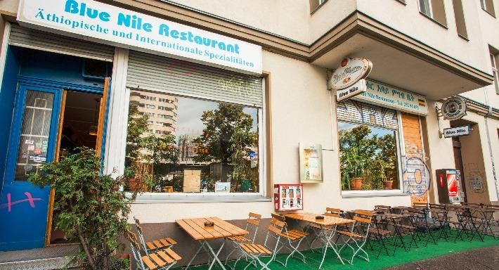 Blue Nile Berlin image 10