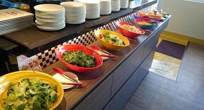 Mela Italian & Spanish Cuisine Hong Kong image 3