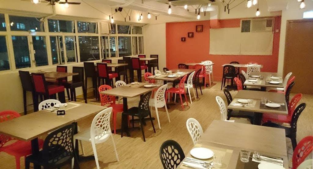 Mela Italian & Spanish Cuisine Hong Kong image 1