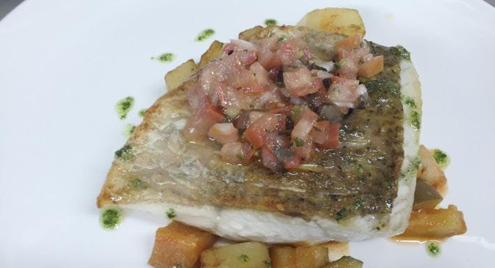 Mela Italian & Spanish Cuisine Hong Kong image 5