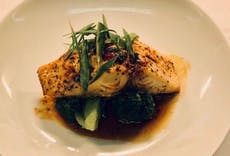 Basils Seafood
