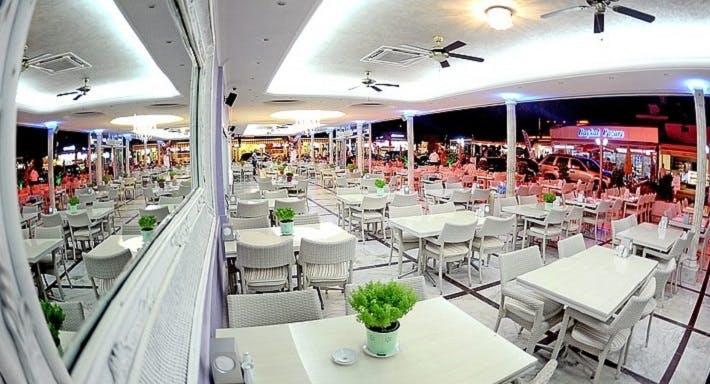 Altınkapı Kebap Restaurant