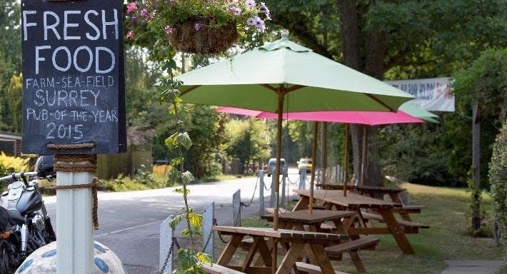 The Surrey Oaks Newdigate image 4