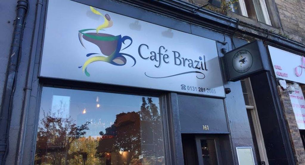Cafe Brazil Edinburgh image 1
