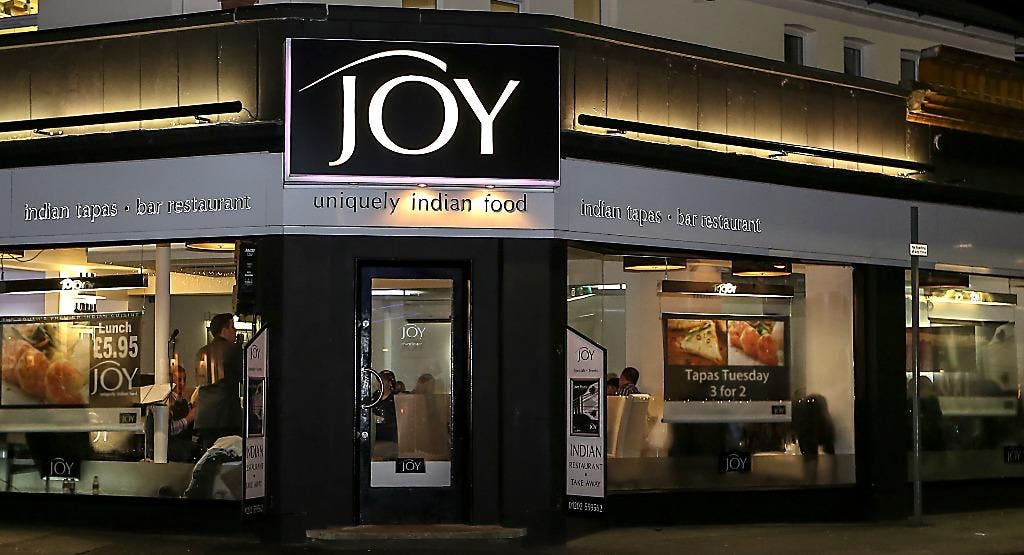 Joy - Charminster Bournemouth image 1