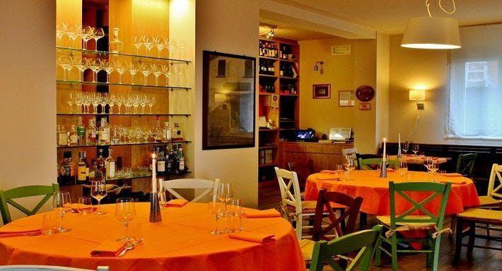 Ristorante Convivio Forlì Cesena image 12