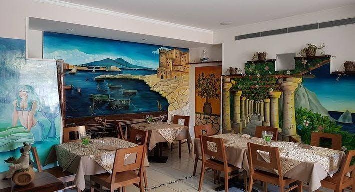 La Riviera Di Parthenope