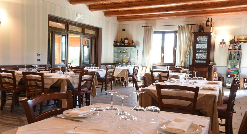 Osteria Bun Ben Bon Asti image 1