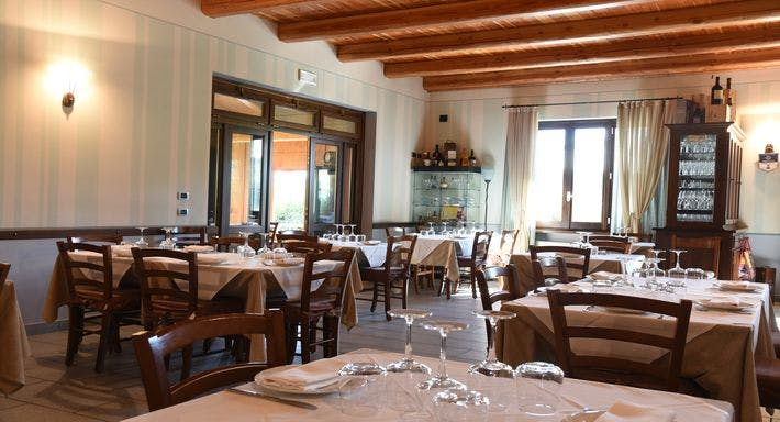 Osteria Bun Ben Bon Asti image 2