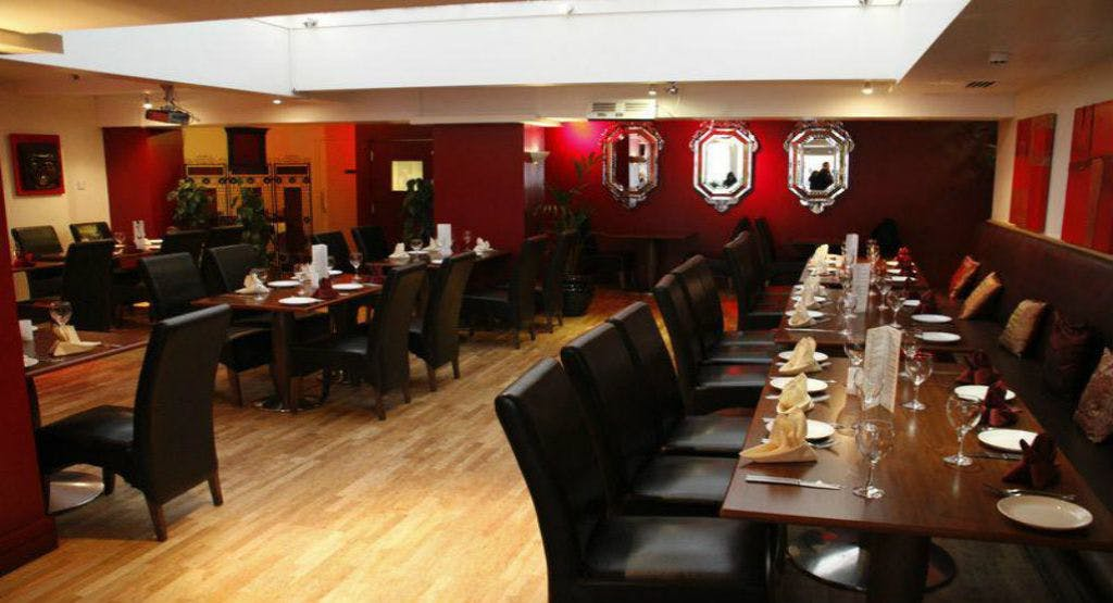 Jojolapa Nepalese Bar & Kitchen Birmingham image 1