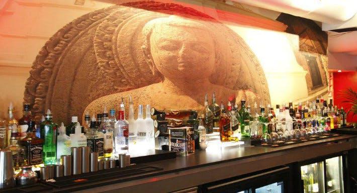 Jojolapa Nepalese Bar & Kitchen Birmingham image 5