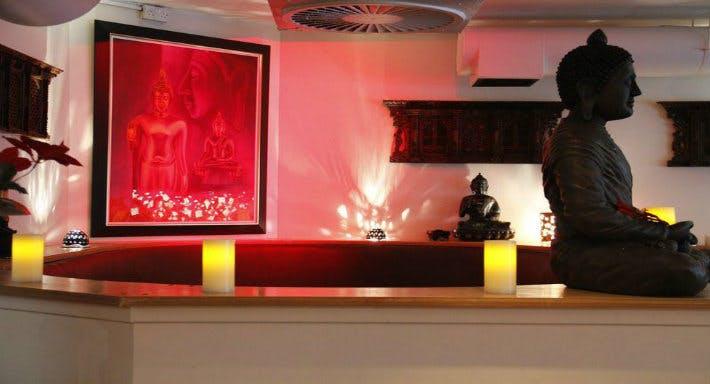 Jojolapa Nepalese Bar & Kitchen Birmingham image 4