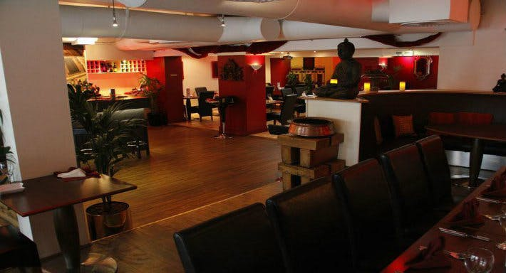Jojolapa Nepalese Bar & Kitchen Birmingham image 2