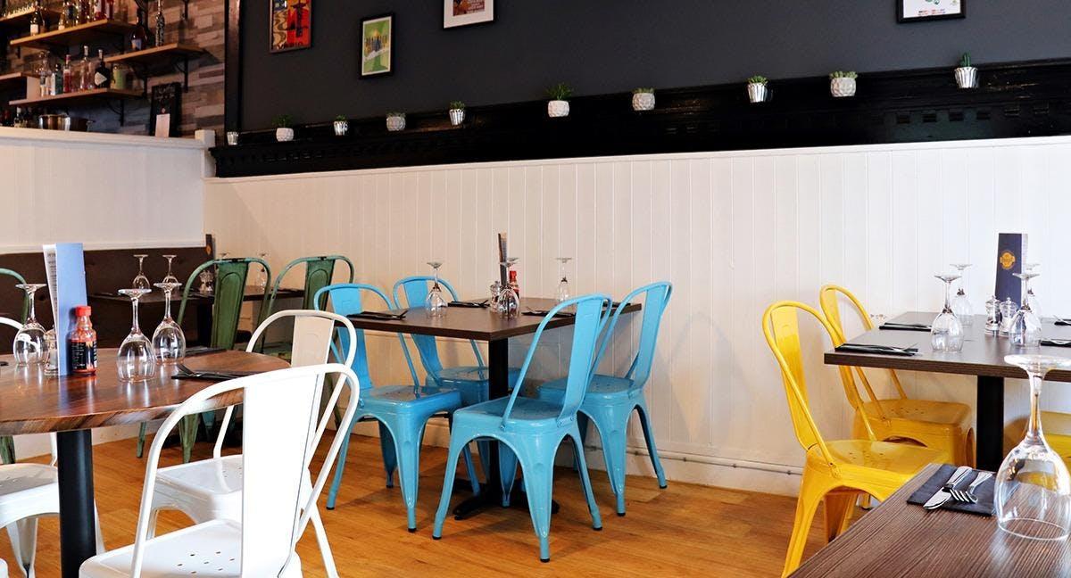 Cafe Brazil Restaurant Maldon image 2