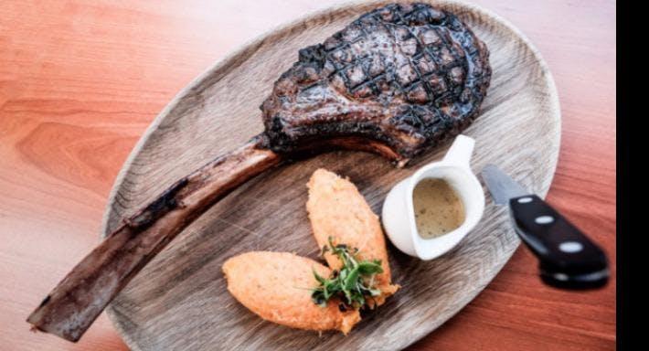 Mussel & Steak Bar Edinburgh image 5