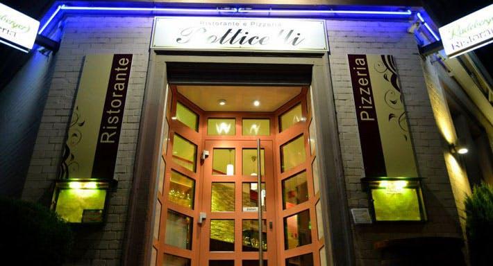 Ristorante & Pizzeria Botticelli Frankfurt image 5