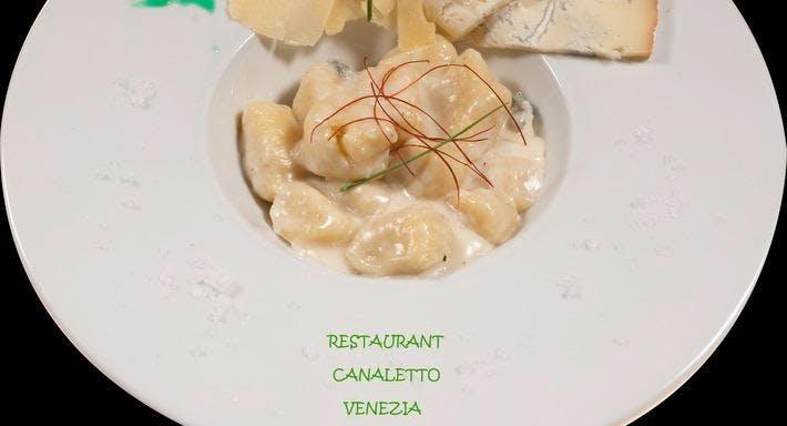 Ristorante Cantina Canaletto Venezia image 3