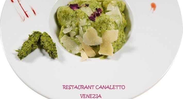 Ristorante Cantina Canaletto Venezia image 2