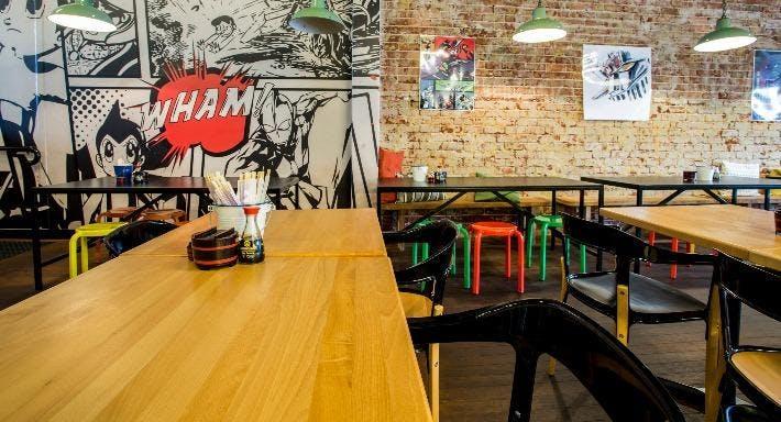 Mr Munchies Sushi - Vic Park Perth image 2