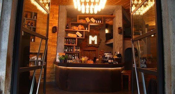 Madison Milano Milan image 1